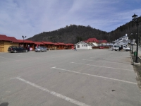 Parcare Targu Neamt