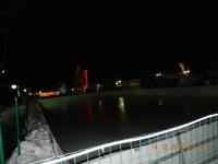 Patinoar Tirgu Neamt