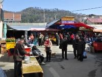Piata Tirgu Neamt